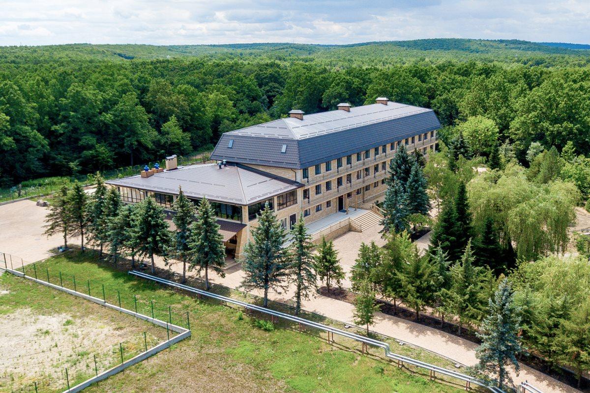 Бальнеологический центр