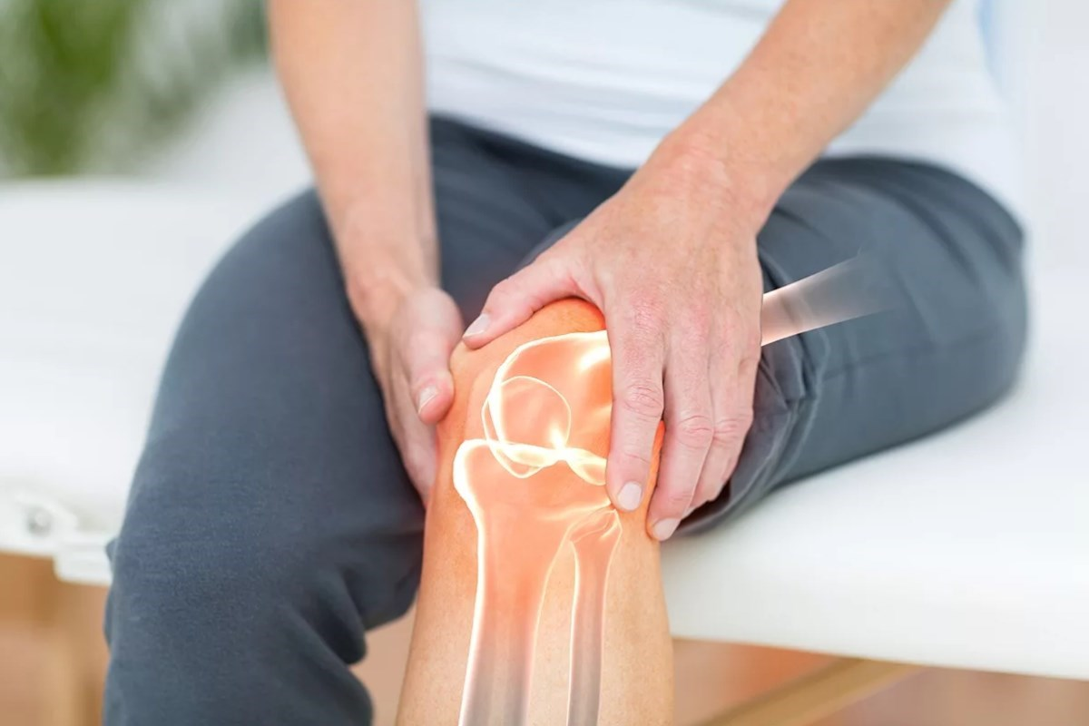 Лечение суставов термальными источниками