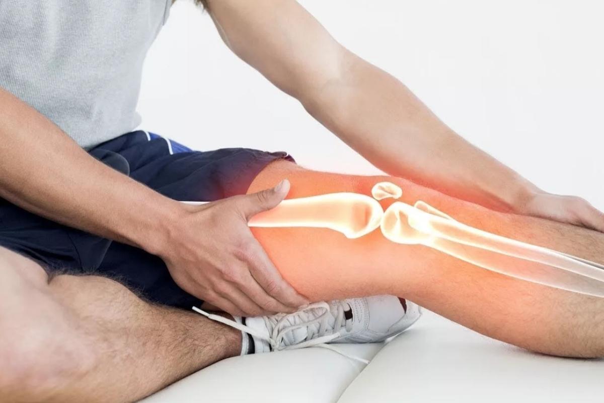 Лечение коленного сустава термальными источниками