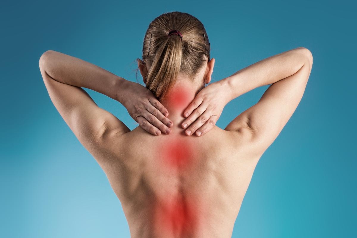 Лечение остеохондроза позвоночника термальными источниками
