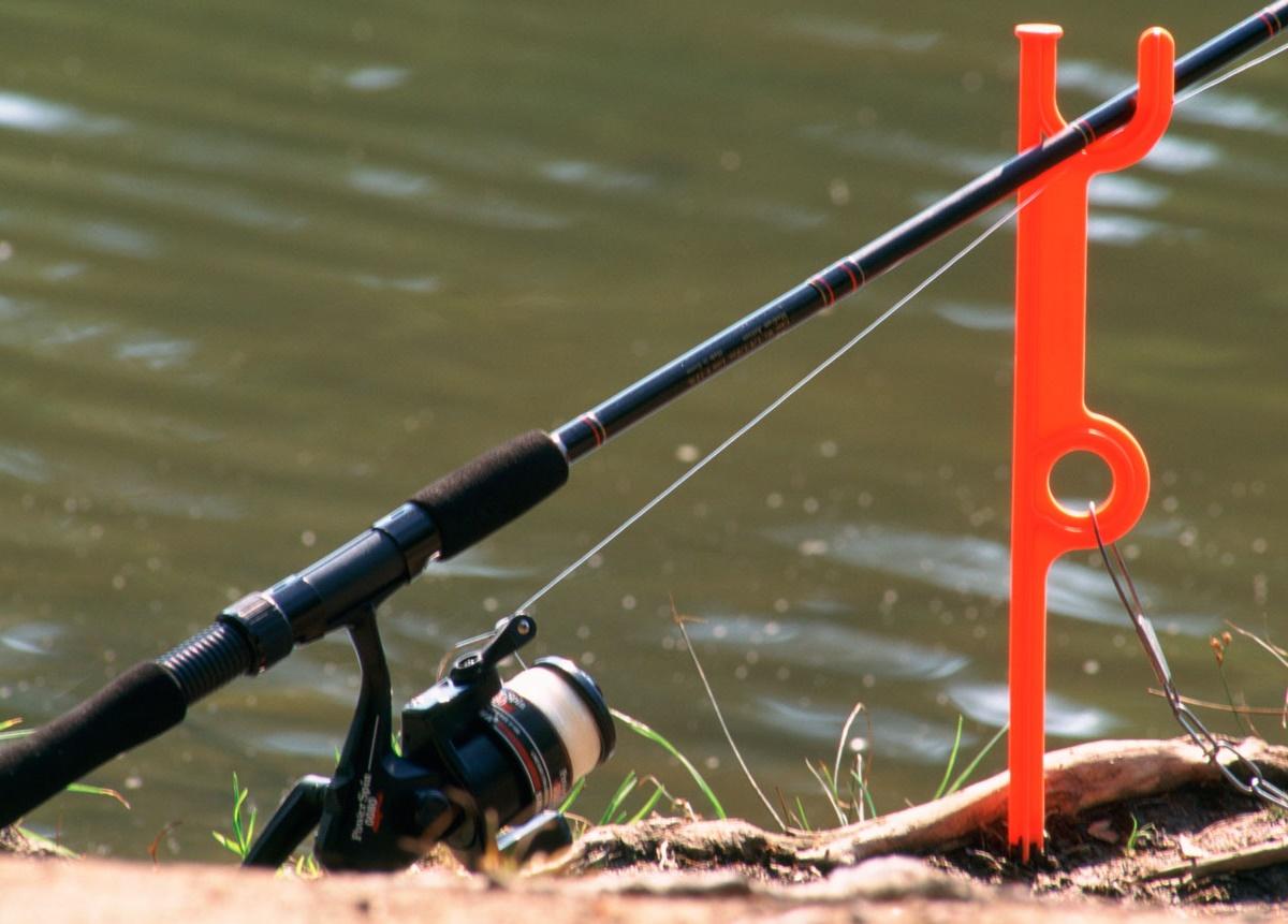 Рыбалка на реке Пшеха