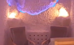 Чем полезна соляная комната?