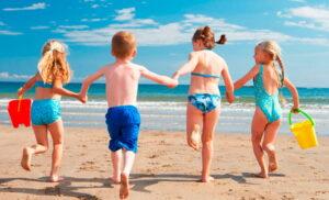 15 фактов о пользе моря для здоровья ребенка