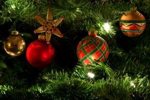 Новогодние праздники на термальном источнике