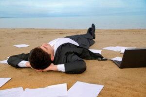 Работа и отдых