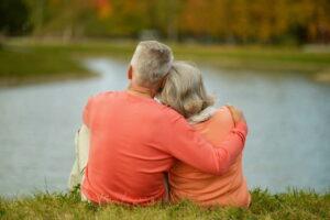 Санаторно-курортное лечение для пожилых людей