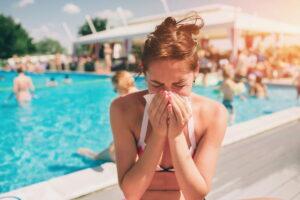Как не заболеть в летнюю жару?