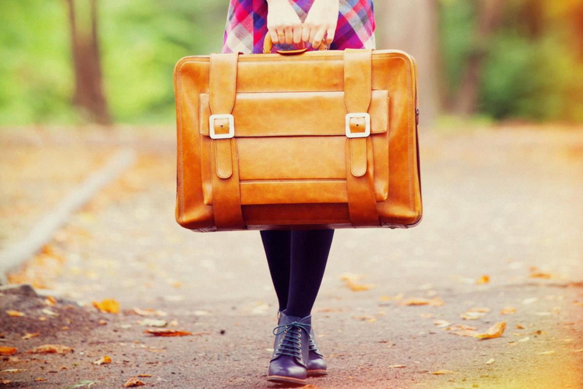 Плюсы осеннего отпуска